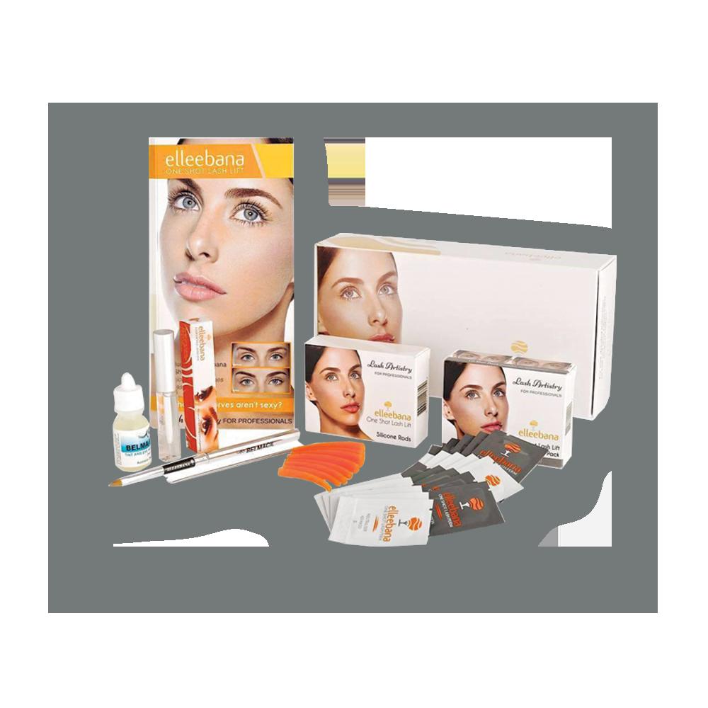 Lash Lift - M Beauty Studio