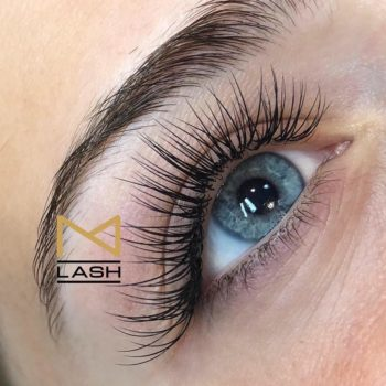 3bdf6f3efba One single or individual synthetic lash is attached to one natural eyelash.  This type of service can enhance the client's lash length, curl, and  thickness ...